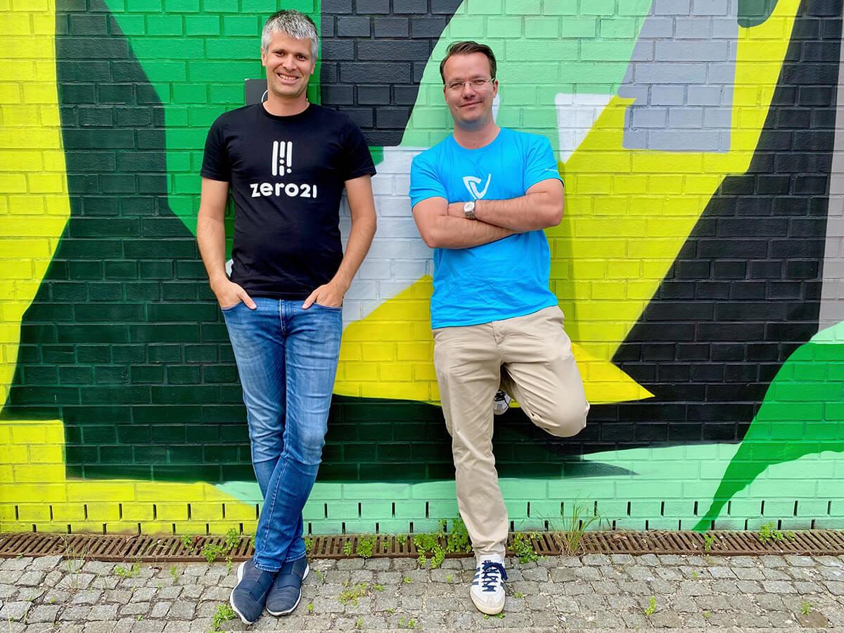 Dealmatrix is back: startup300 AG beteiligt sich als strategischer Investor beim Startup für Startup-Bewertungen