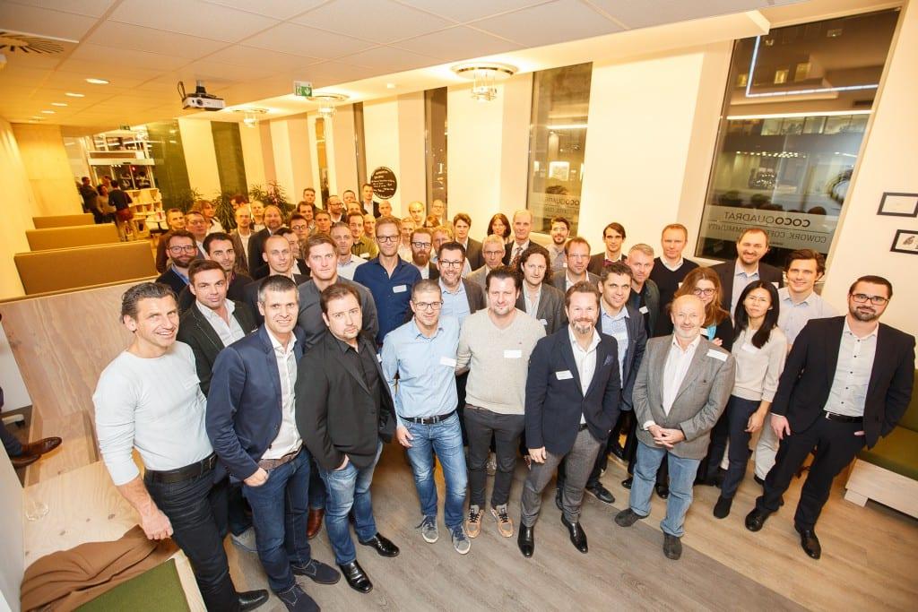 Startup 300 - Gr�ndung 2015 - florian wieser -