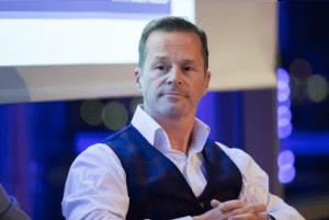 Bernhard Lehner startup300