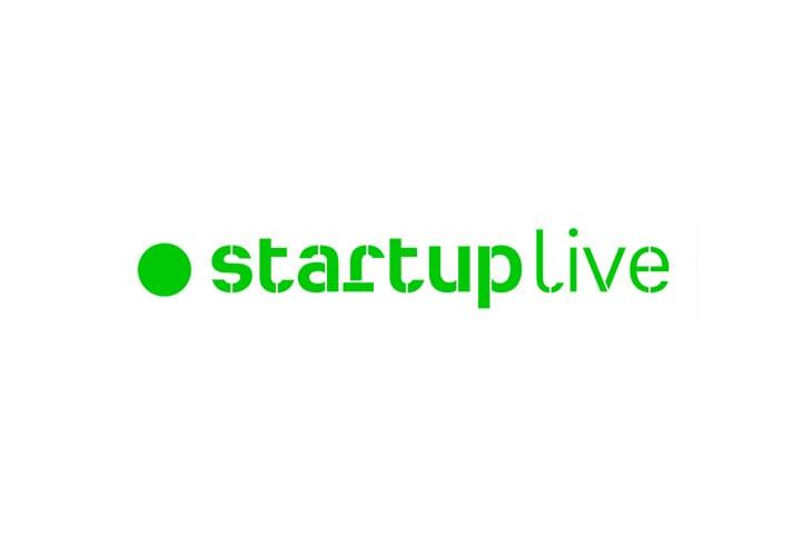 Startup Live Logos