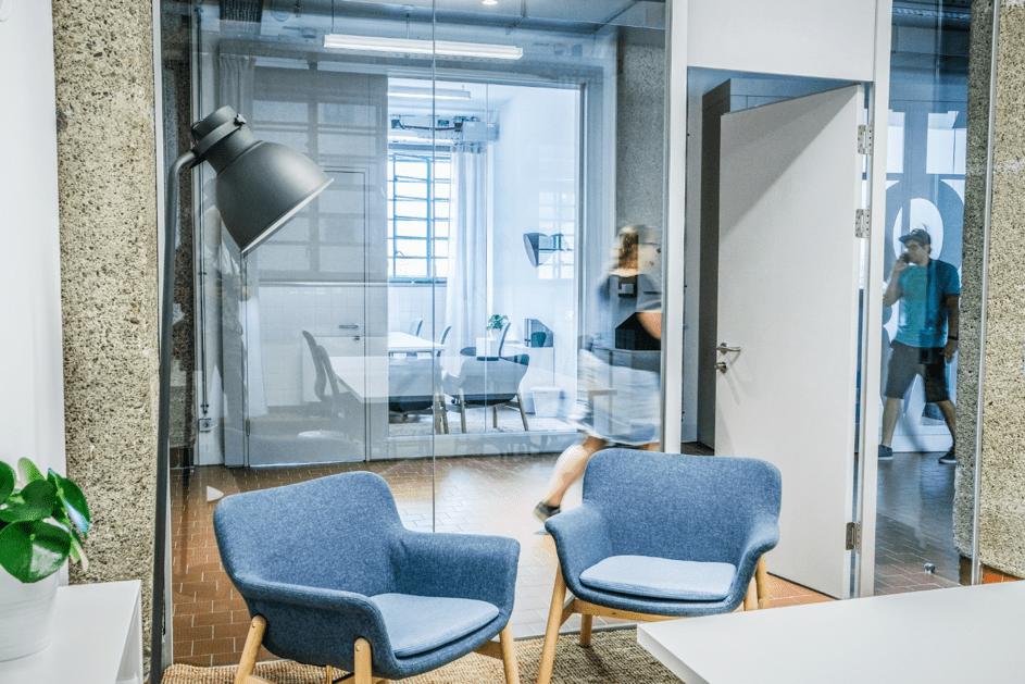 Strada del Startup